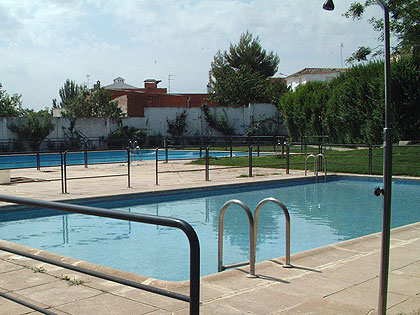 Precios de piscinas madrid adelanta la apertura de las for Precio piscina municipal madrid 2017