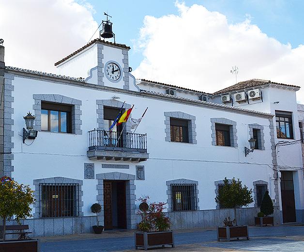 Presupuestos Municipales 2020 de Miguel Esteban