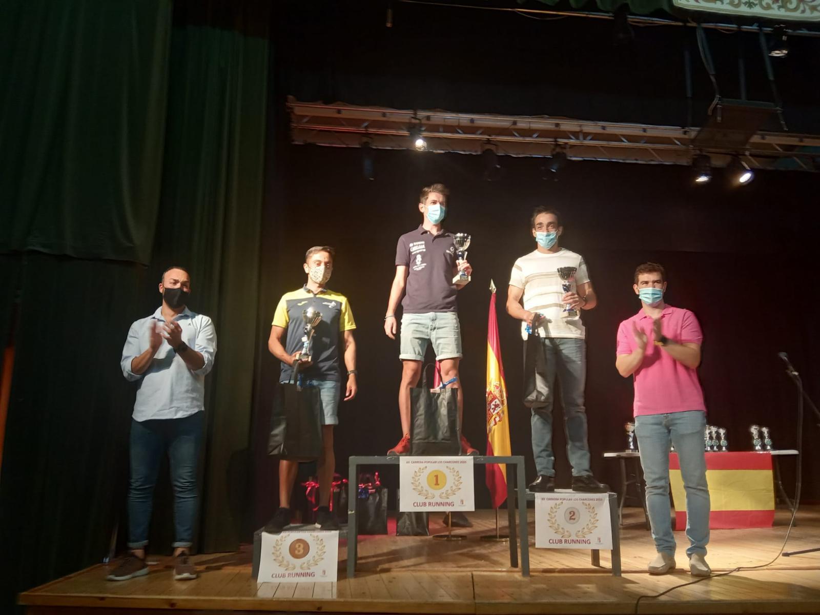 Carrera_Charcones_entrega_premios
