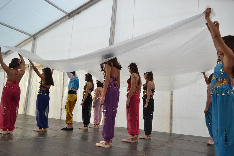 Desfile-infantil-concurso-baile-grupo-3