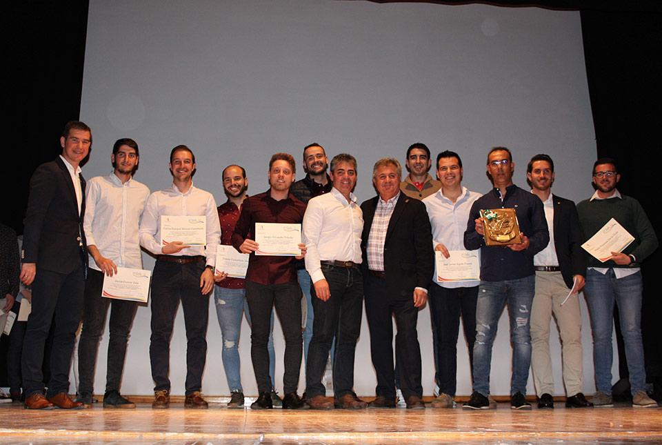 gala-del-deporte-equipo-AD-Miguel-Esteban