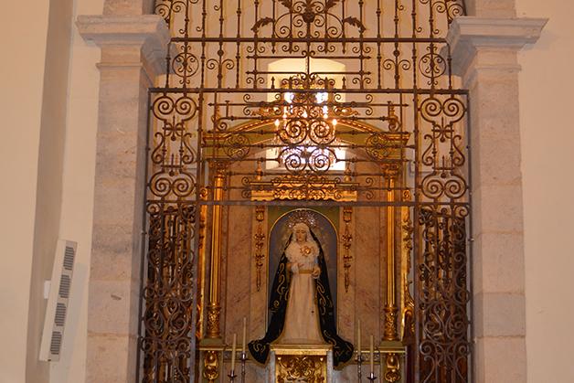 iglesiacapilla-Soledad