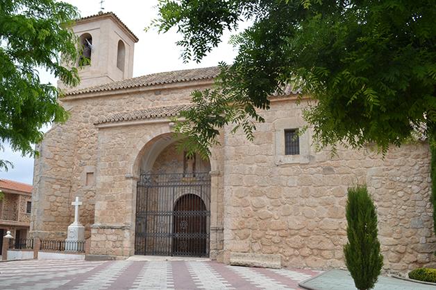 iglesiapaseopuerta