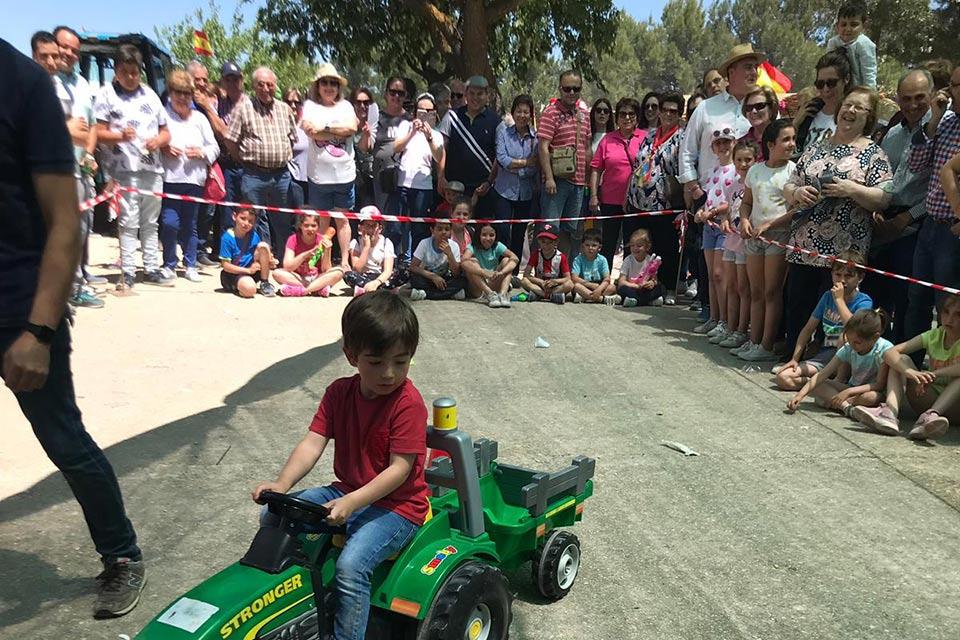 San-Isidro-habilidad-tractor-infantil