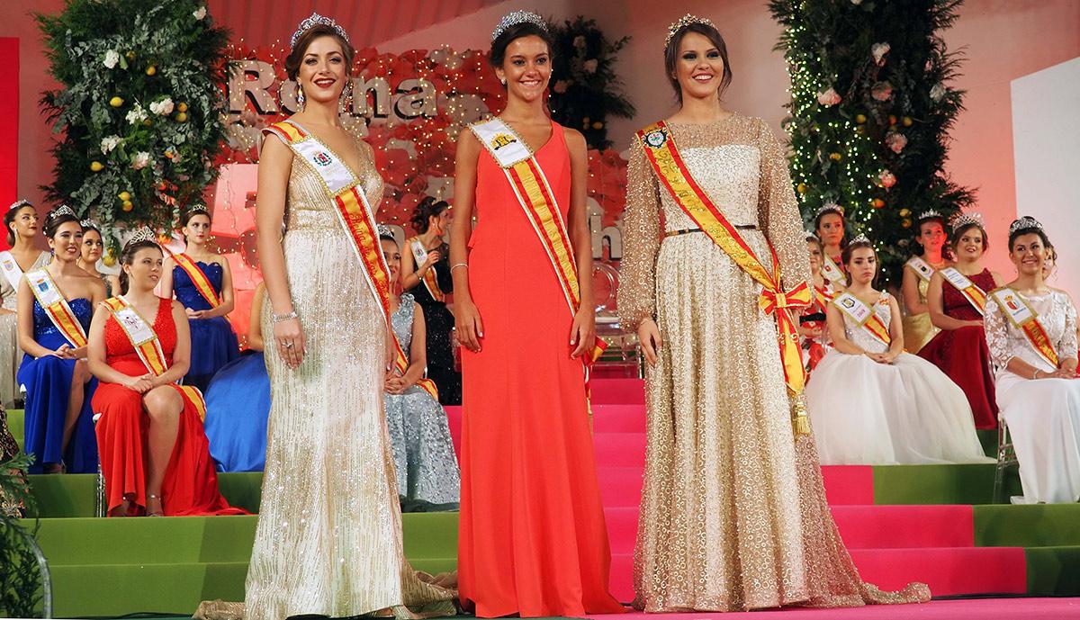 reina-y-damas-La-Mancha---Pilar-Andrea-y-Cristina