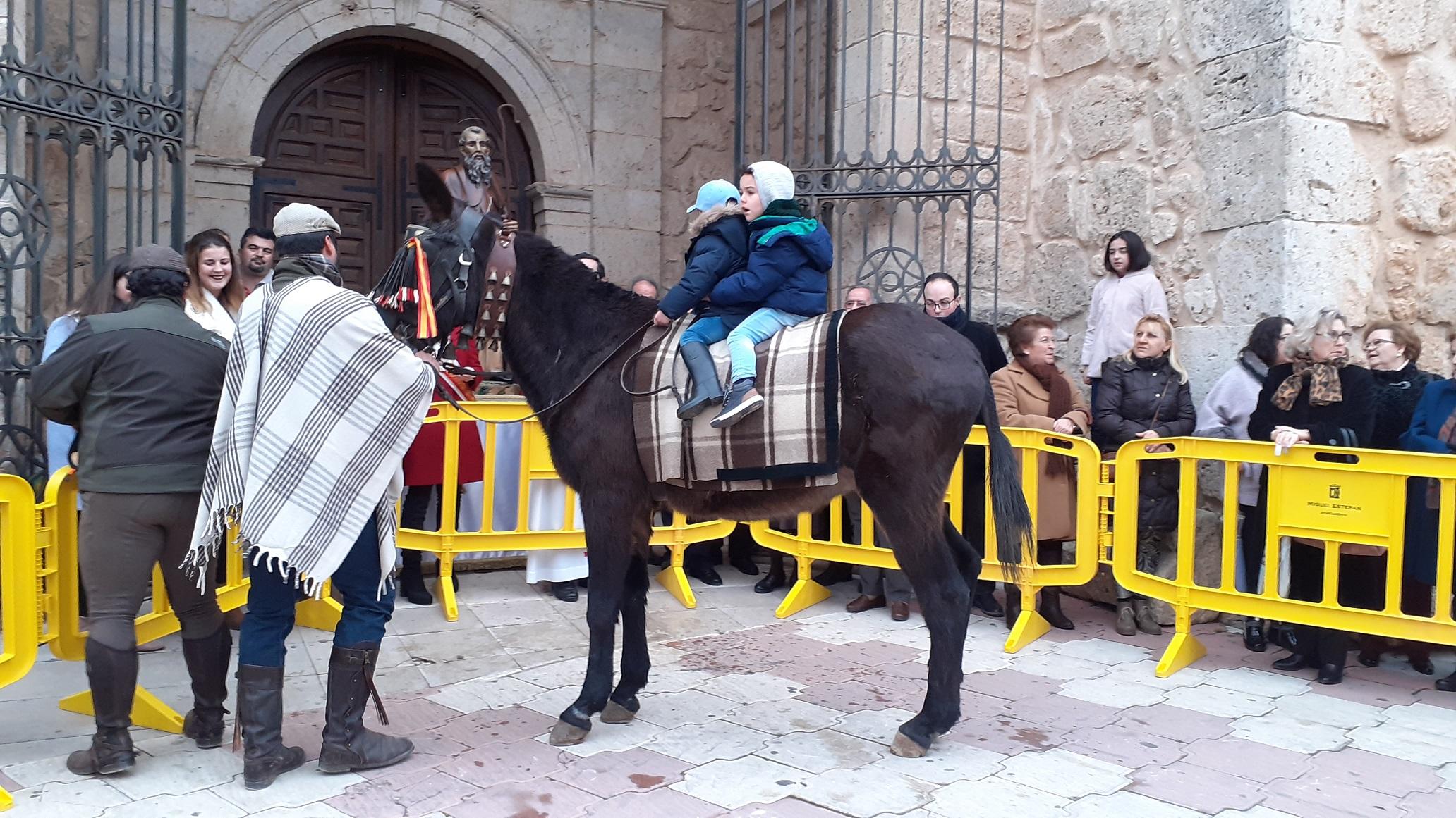 San_Antón_bendición_caballo