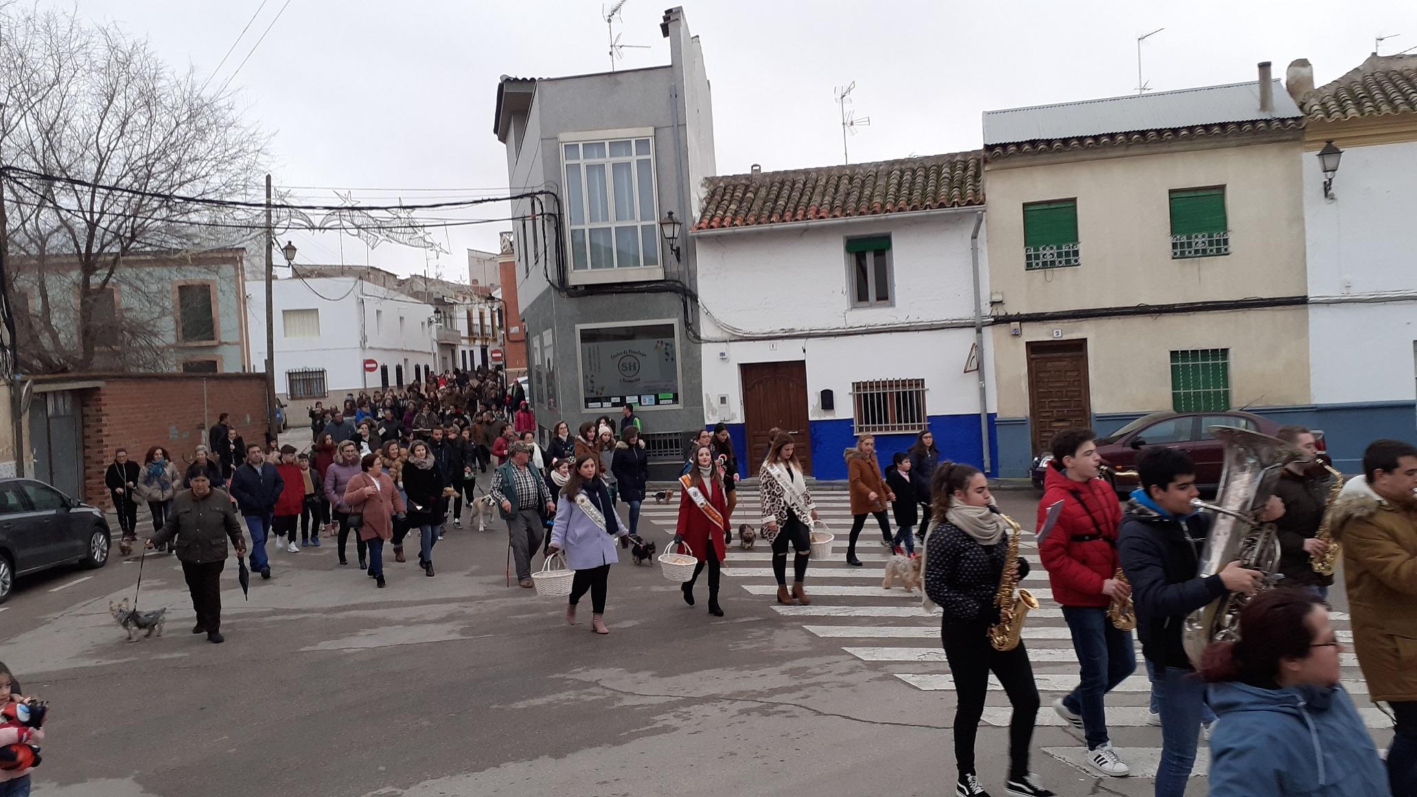 San_Antón_desfile